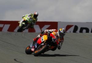 """MotoGP Sachsenring, Prove Libere: Andrea Dovizioso """"Abbiamo iniziato bene"""""""