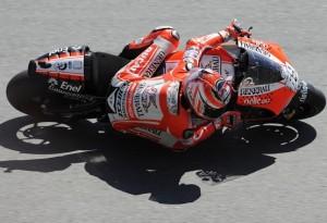 "MotoGP Sachsenring, Prove Libere: Nicky Hayden ""Buona giornata"""