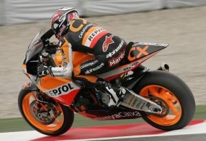 Moto2 Mugello, Prove Libere 1: Marquez al comando