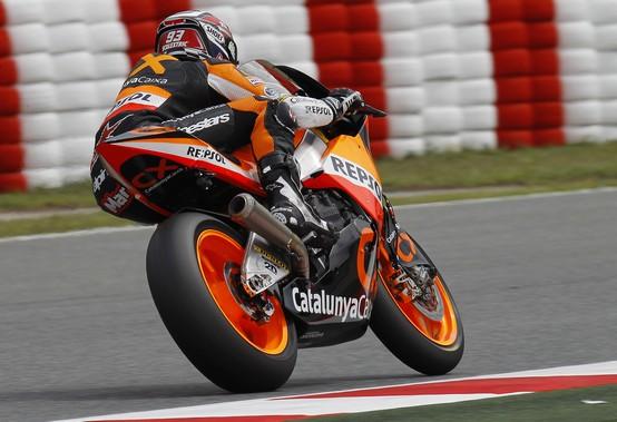 Moto2 Mugello, Prove Libere 2: Marquez ancora il più veloce