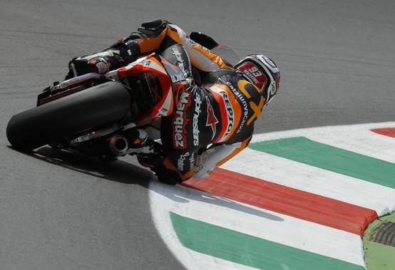 Moto2 Mugello: Un grande Marquez vince davanti a Bradl e Smith