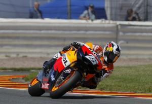 """MotoGP Sachsenring, Prove Libere: Dani Pedrosa """"Inizio molto positivo"""""""