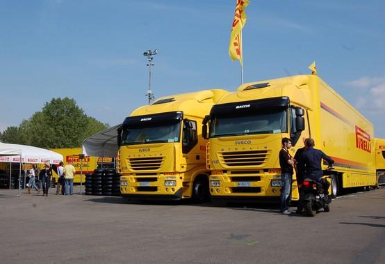 Superbike: Pirelli rinnova fino al 2015