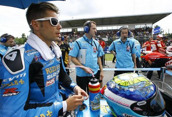 """MotoGP: Alvaro Bautista """"A Indianapolis per capire il vero potenziale della moto"""""""