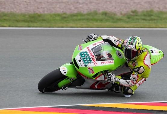 """MotoGP: Loris Capirossi """"La spalla fa male ma a Brno voglio un risultato positivo"""""""