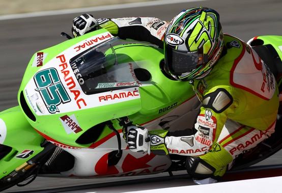 """MotoGP: Loris Capirossi """"A Indianapolis non sarò ancora al top della forma"""""""