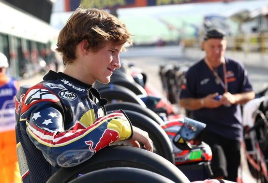 Moto2: Due wild card statunitensi a Indianapolis