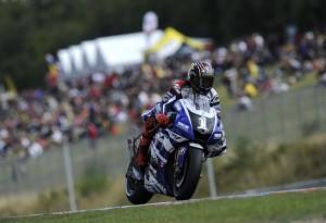 "MotoGP: Jorge Lorenzo ""A Indianapolis ho vissuto momenti meravigliosi"""