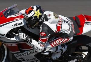 """MotoGP Indianapolis, Qualifiche: Jorge Lorenzo """"Sarà una gara molto difficile per tutti"""""""