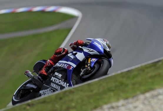 """MotoGP Brno: Jorge Lorenzo """"La scelta della gomma morbida ci ha penalizzato"""""""