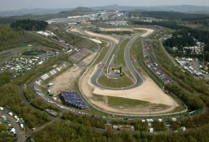 Superbike: Si torna in pista al Nurburgring per la volata finale