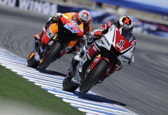 MotoGP: I numeri Brembo per il Gran Premio della Repubblica Ceca a Brno