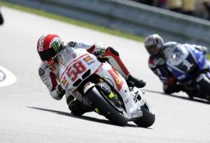 """MotoGP: Simoncelli """"Sono carico e determinato per Indianapolis, a Brno mi sono tolto un peso"""""""