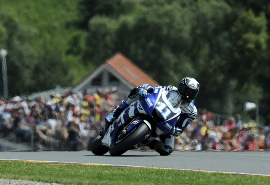 """MotoGP: Ben Spies """"Non vedo l'ora di tornare in sella a Brno"""""""