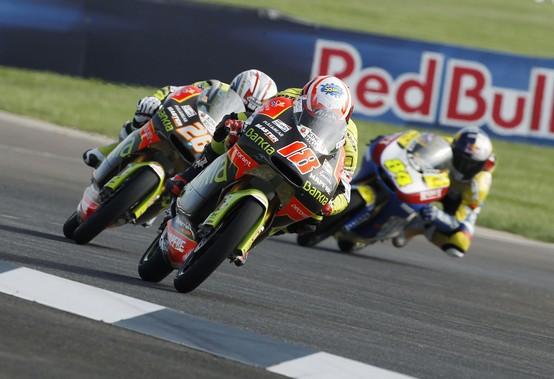 """125cc Indianapolis, Qualifiche: Nico Terol """"Feeling incredibile con la moto"""""""