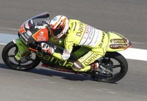 125cc Indianapolis: Dominio di Terol, per lui sesta vittoria del 2011