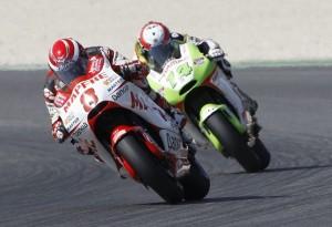 """MotoGP Misano, Prove Libere: Barberà """"Stiamo facendo un buon lavoro"""""""