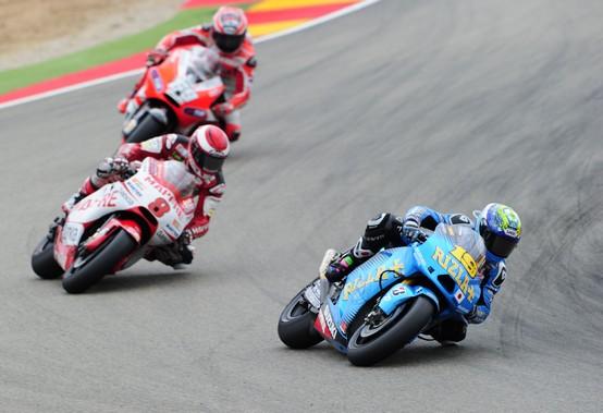 """MotoGP Aragon: Alvaro Bautista """"Buon risultato"""""""