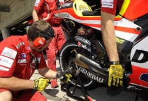 MotoGP: Bridgestone, Aragon come Losail