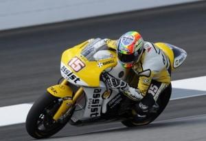 """Moto2 Misano, Prove Libere: Alex de Angelis """"Bisogna ancora lavorare"""""""