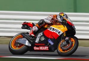 """MotoGP Misano, Prove Libere: Andrea Dovizioso """"Rimango fiducioso"""""""