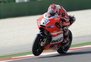 """MotoGP Misano, Prove Libere: Nicky Hayden """"Abbiamo iniziato male"""""""