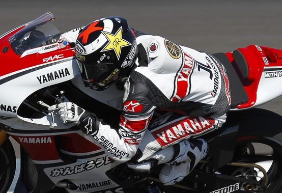 """MotoGP: Jorge Lorenzo """"A Motegi devo vincere"""""""
