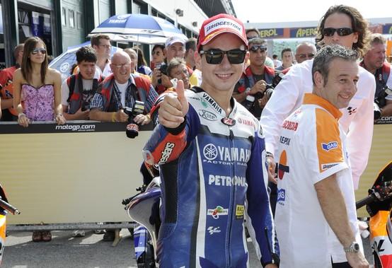 MotoGP: Lorenzo e Spies correranno a Motegi