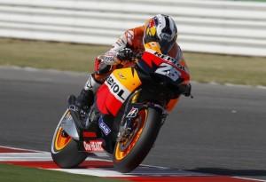 """MotoGP Misano, Prove Libere: Dani Pedrosa """"Avrei voluto migliorare di più"""""""