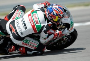 Superbike Imola Qualifiche 1: Jonathan Rea è il più veloce