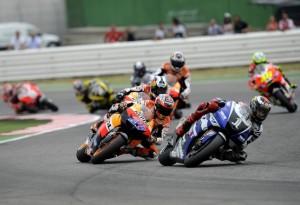 MotoGP: Report Bridgestone Misano