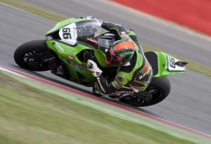 Superbike Imola Qualifiche 2: Sykes al comando