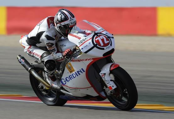 """Moto2: Yuki Takahashi """"A Motegi voglio tornare ad essere un protagonista"""""""