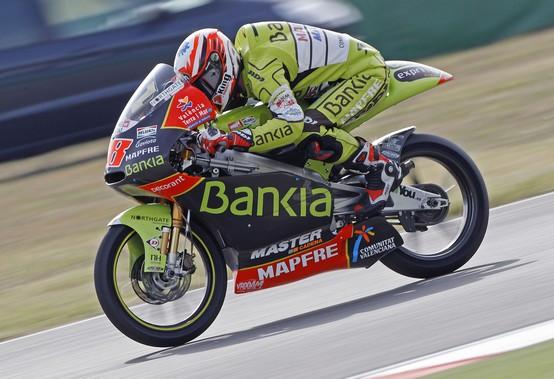 125cc Misano: Terol beffa Zarco e porta a sette i successi del 2011