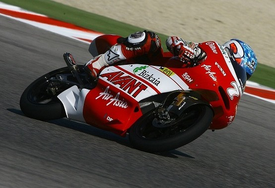 125cc Misano, Warm Up: Vazquez davanti a Terol