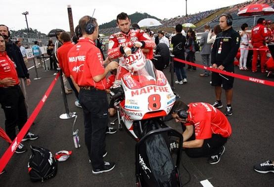 MotoGP: Operazione riuscita per Hector Barberà
