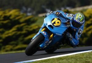 """MotoGP Phillip Island, Prove Libere: Alvaro Bautista """"Felice di questo primo giorno"""""""