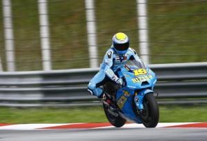 MotoGP: La Suzuki in pista a Sepang con Bautista e Hopkins