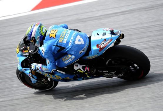 """MotoGP Sepang, Qualifiche: Alvaro Bautista """"Non sono molto soddisfatto"""""""