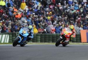 """MotoGP Phillip Island: Alvaro Bautista """"Peccato per il finale"""""""