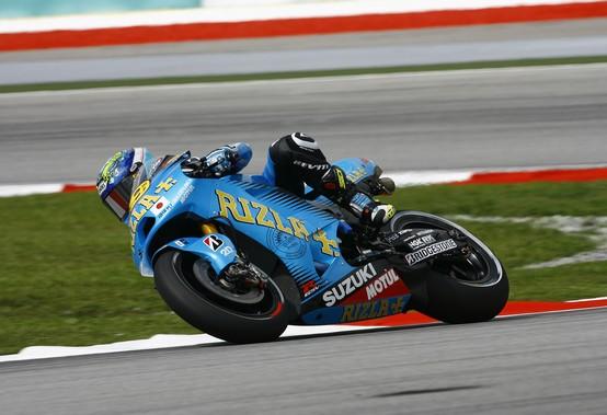 MotoGP Sepang, Prove Libere: Buona giornata per Bautista, ritorno in pista per Hopkins