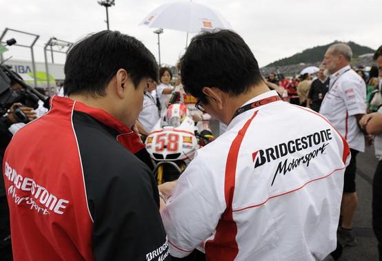 MotoGP: Phillip Island tracciato insolito per la Bridgestone