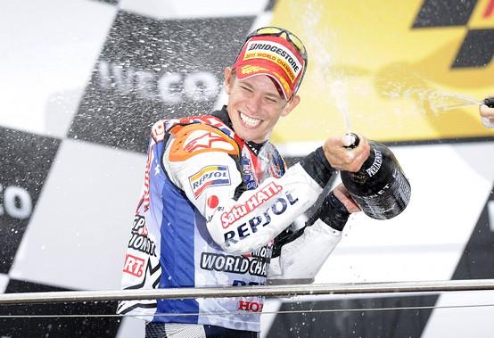 MotoGP Phillip Island:  La parola alla Bridgestone