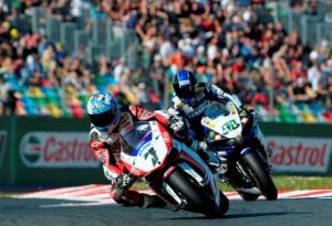 Superbike Portimao: Checa il più veloce nelle prime qualifiche