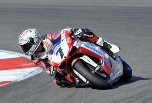 Superbike Portimao: Checa non si accontenta  e vince gara 1