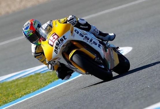 "Moto2: Alex De Angelis ""A Sepang per attaccare la Top 3 mondiale"""