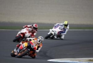 """MotoGP Motegi, Qualifiche: Andrea Dovizioso """"Sono molto fiducioso"""""""