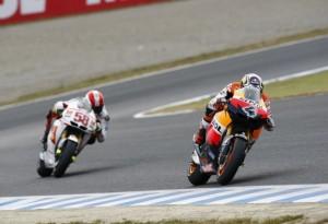 """MotoGP Motegi: Andrea Dovizioso """"Sono molto deluso"""""""
