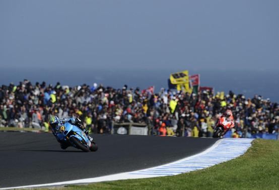 MotoGP: Il futuro della Suzuki dovrebbe chiarirsi in Malesia