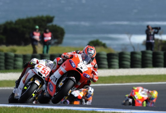 "MotoGP: Nicky Hayden ""Interessante tornare a Sepang"""